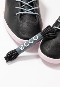 ECCO - ECCO SIMPIL II W - Trainers - black - 5