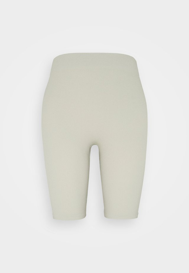 VMEVE SHORTS - Spodnie od piżamy - mineral gray