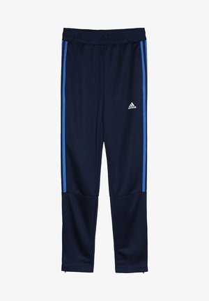TIRO STADIUM LEAGUE AEROREADY PANTS - Pantaloni sportivi - navy/blue