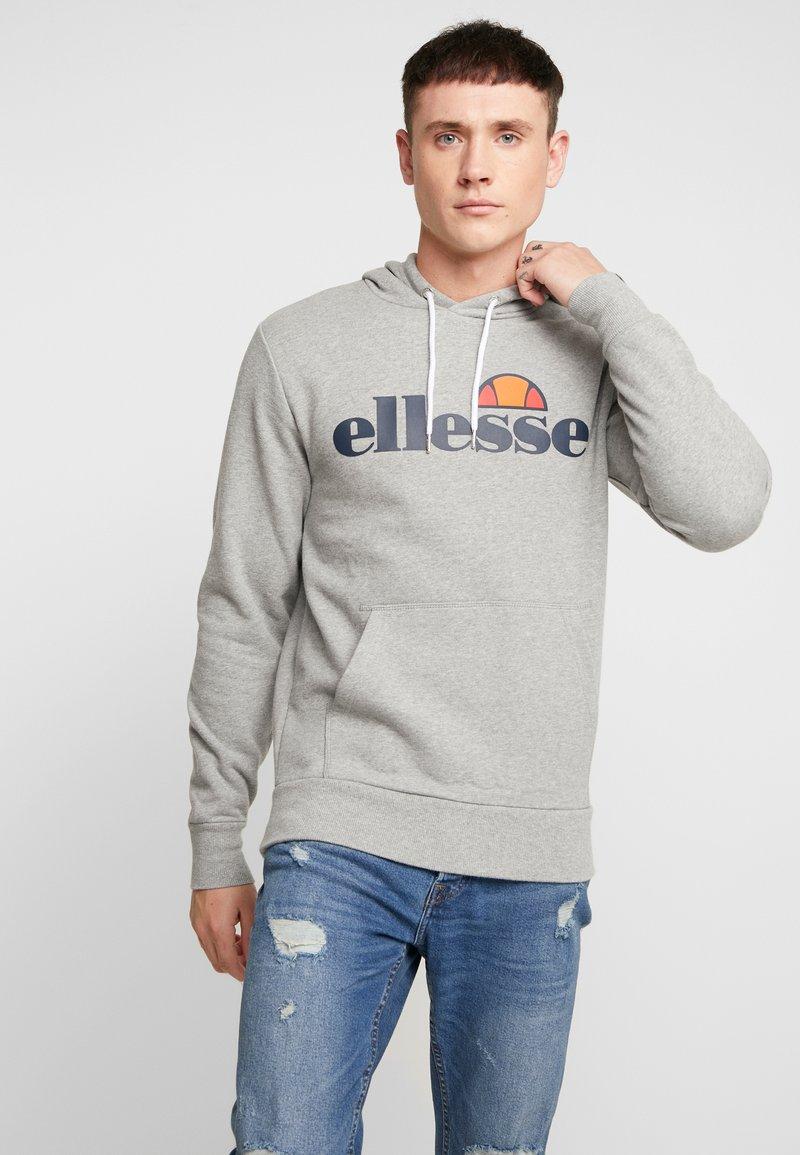 Ellesse - GOTTERO - Hoodie - grey marl