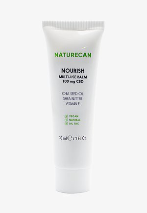 NOURISH CBD MULTI USE BALM - Idratante - -