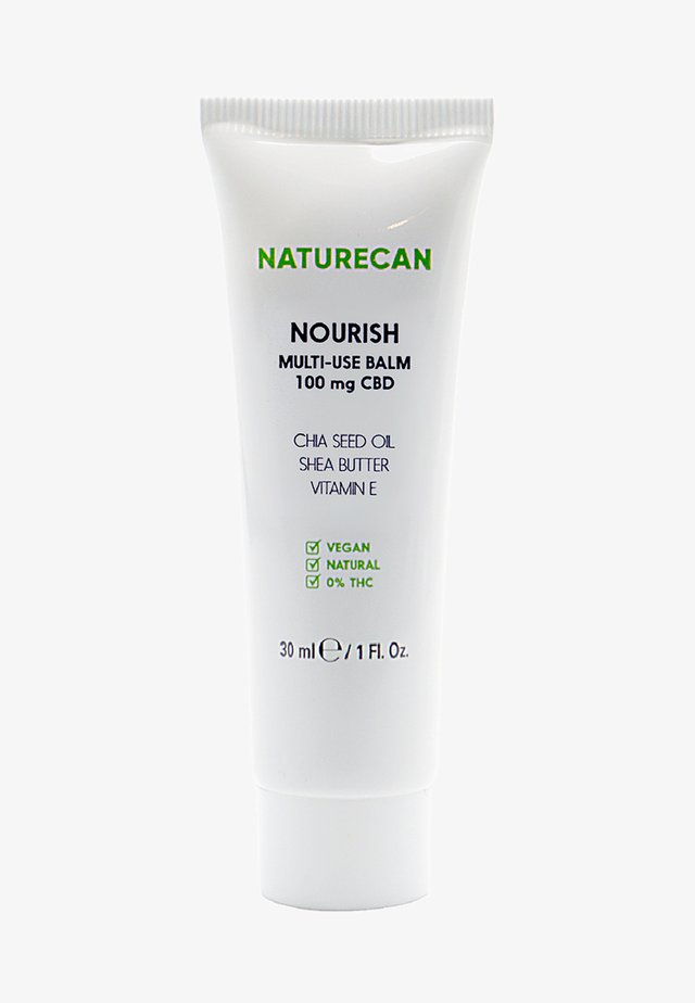 NOURISH CBD MULTI USE BALM - Hydratant - -