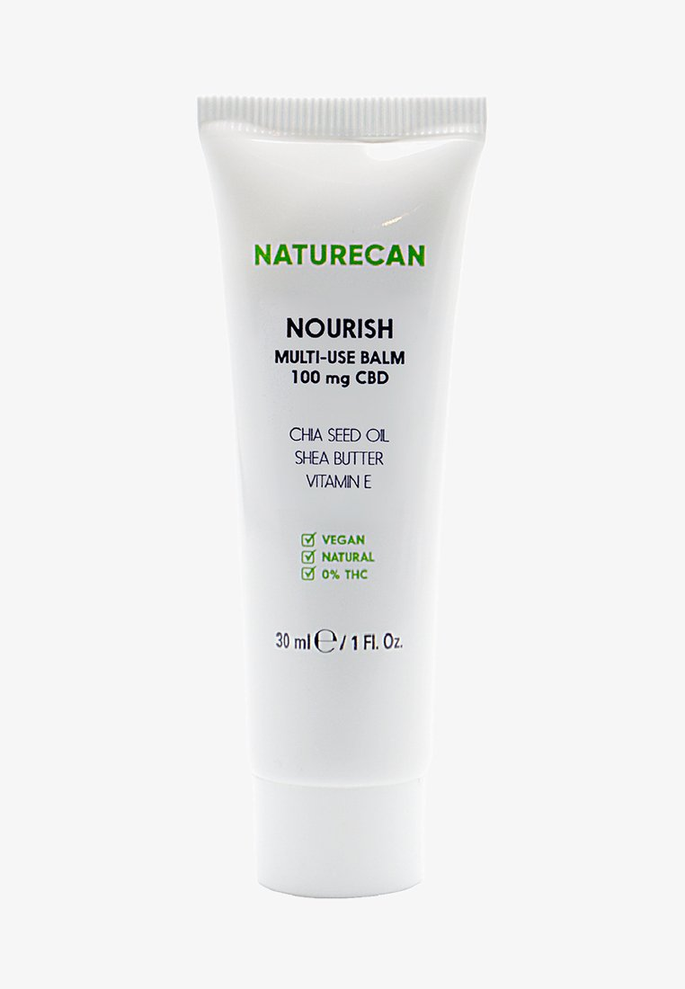 NATURECAN - NOURISH CBD MULTI USE BALM - Balsam - -