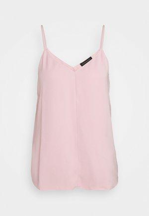 MERROW EDGE CAMI - Top - blush hue