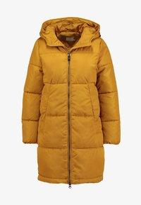 Kaffe - KACACIA OUTERWEAR - Winter coat - buckthorn - 5