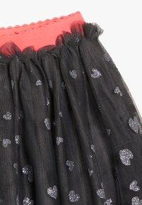 Billieblush - A-snit nederdel/ A-formede nederdele - dunkel grau - 2