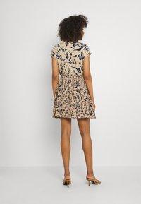 Vero Moda - VMHAILEY SKIRT - Mini skirt - hailey - 2