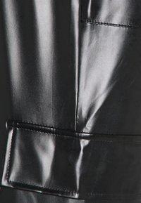Sixth June - TACTICAL PANT - Trousers - black - 2