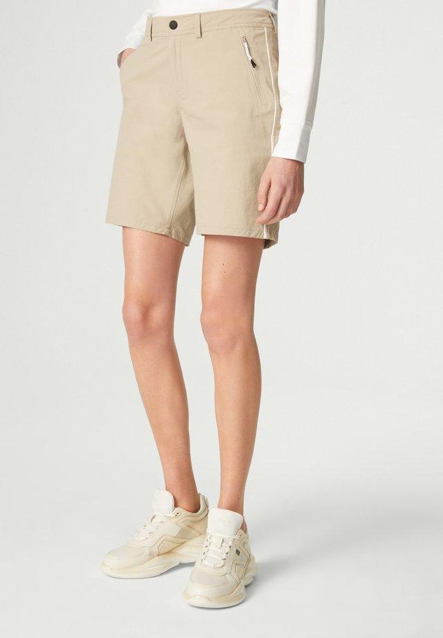 ELARIA - Shorts - beige