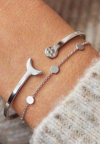 Violet Hamden - Armband - silber - 0