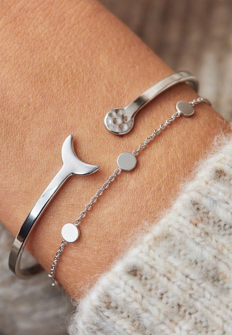 Violet Hamden - Armband - silber