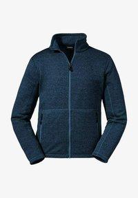 Schöffel - Fleece jacket - blue - 0