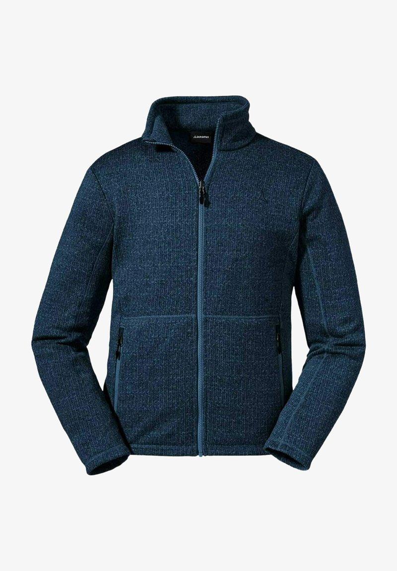 Schöffel - Fleece jacket - blue