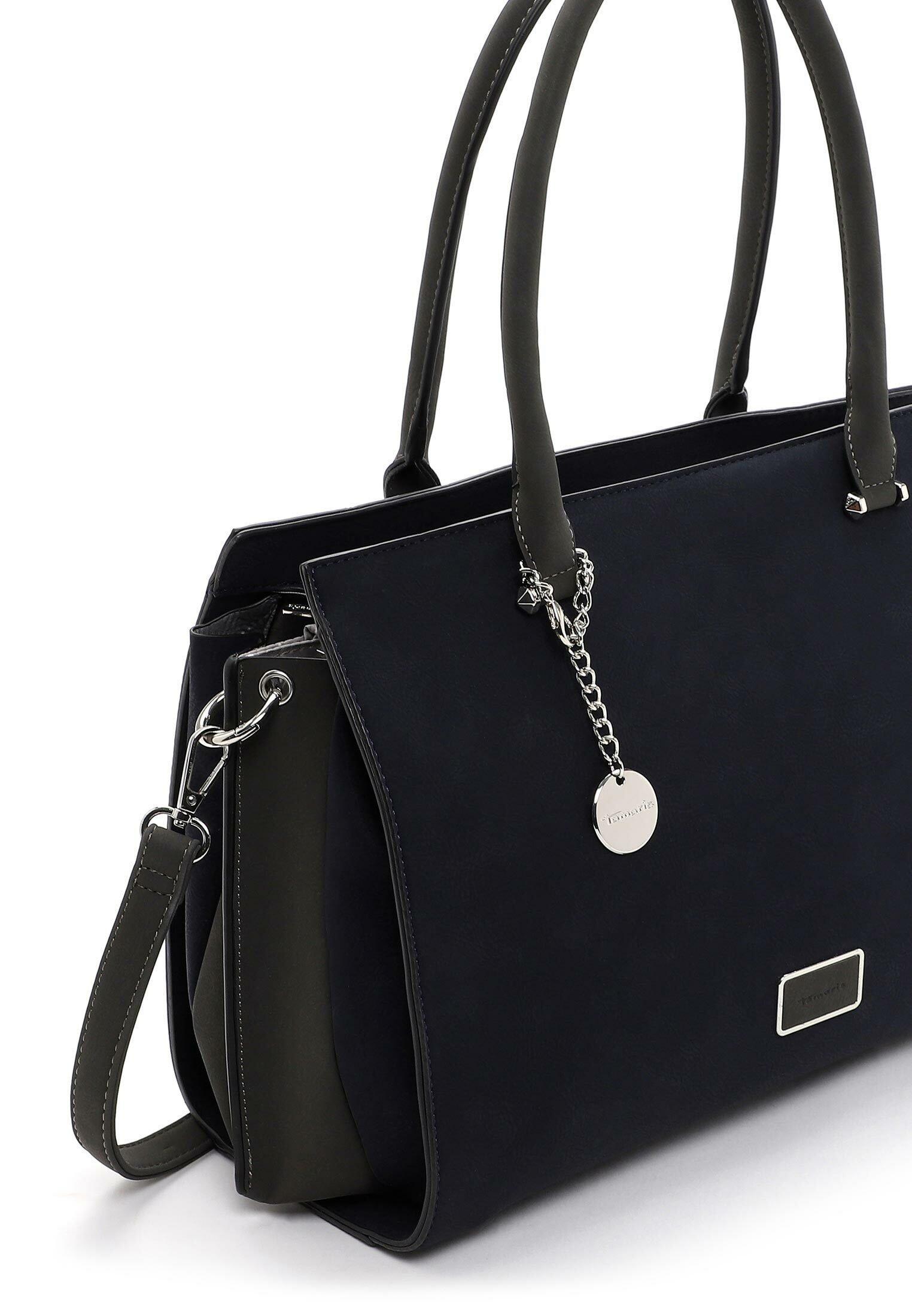 Tamaris Beatrix - Shopping Bag Blue 500/blau