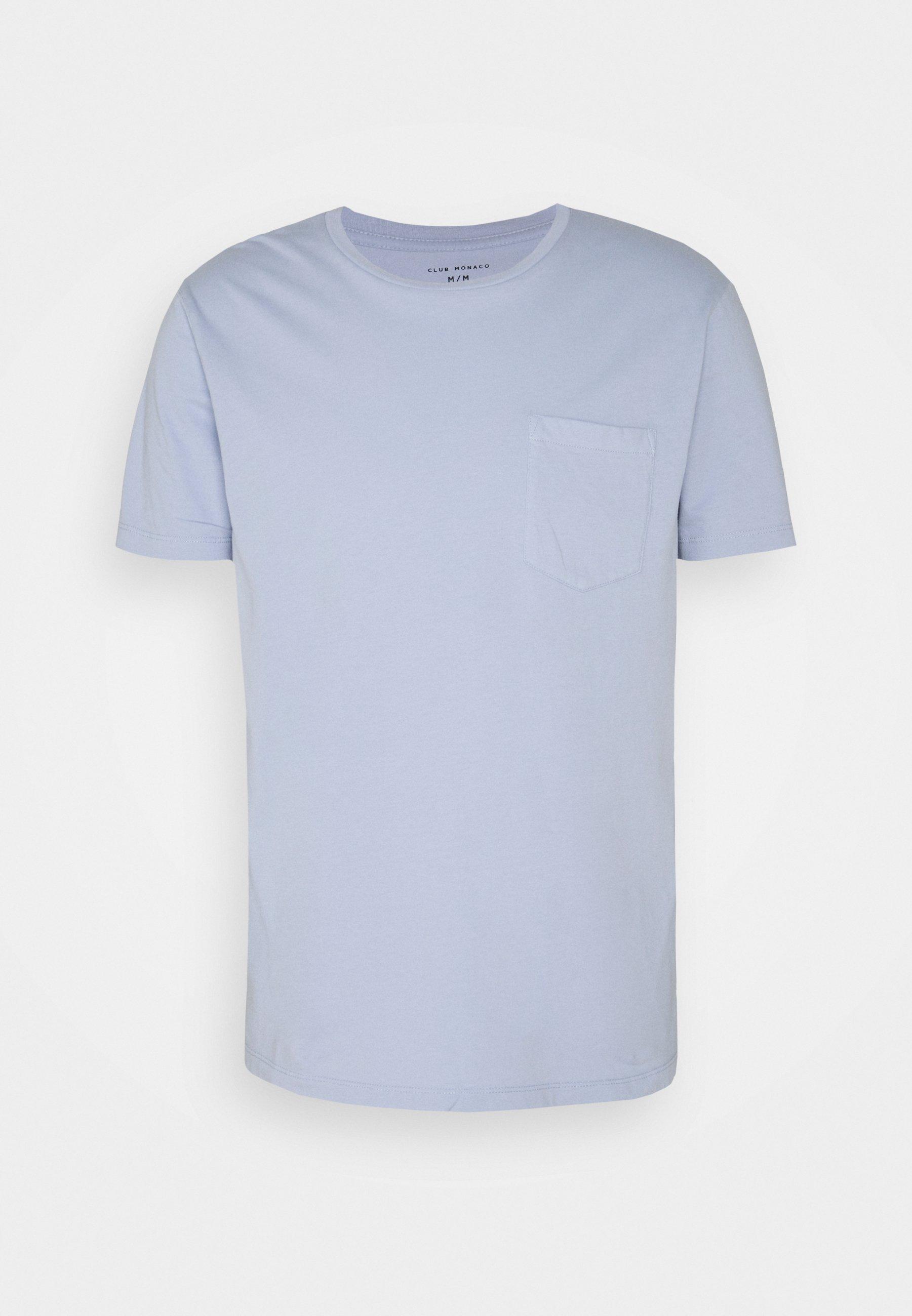 Homme WILLIAMS POV - T-shirt basique