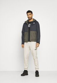 The North Face - Outdoorjacka - olive/black - 1
