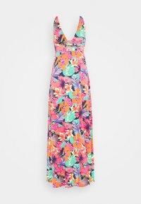 Maaji - FLOWERING CRYSTAL DRESS - Complementos de playa - pink - 0