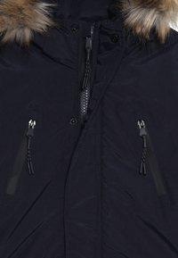 Cars Jeans - KIDS DEMPSEY  - Winter jacket - navy - 4