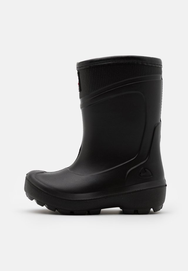 SUPRA WARM UNISEX - Wellies - black