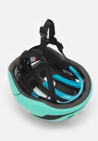 POC - OMNE AIR SPIN UNISEX - Helmet - fluorite green matt - 5