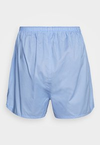 Polo Ralph Lauren - 3 PACK - Boxershorts - white/blue - 3