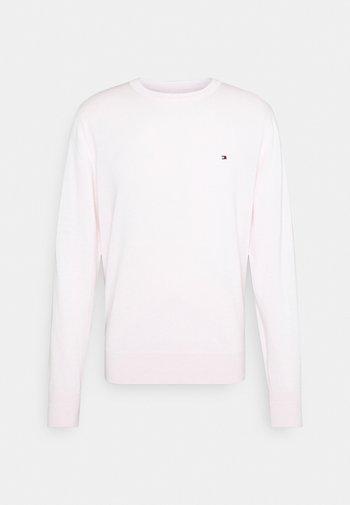 BLEND CREW NECK - Maglione - light pink
