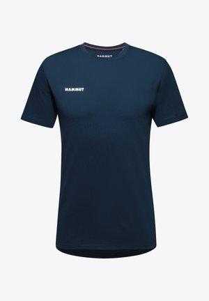 SEILE  - Print T-shirt - marine