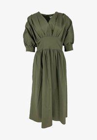 COSTUME INTERNATIONAL by HACKBARTH'S - Day dress - olive - 0