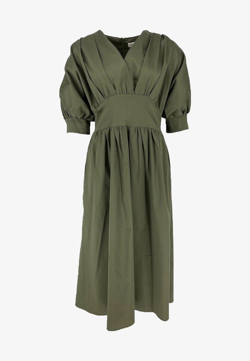 COSTUME INTERNATIONAL by HACKBARTH'S - Day dress - olive