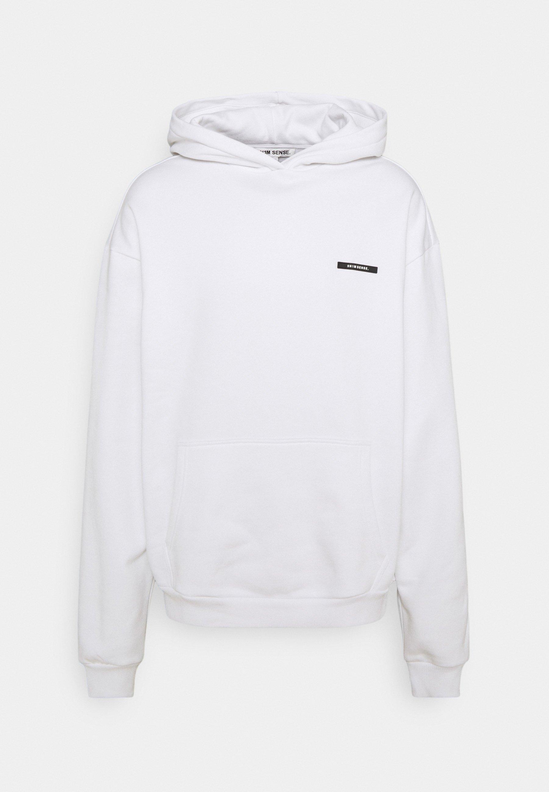 Homme PEACOCK HOODIE UNISEX - Sweatshirt