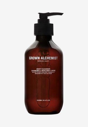 BODY CLEANSER CHAMOMILE, BERGAMOT & ROSEWOOD - Shower gel - -
