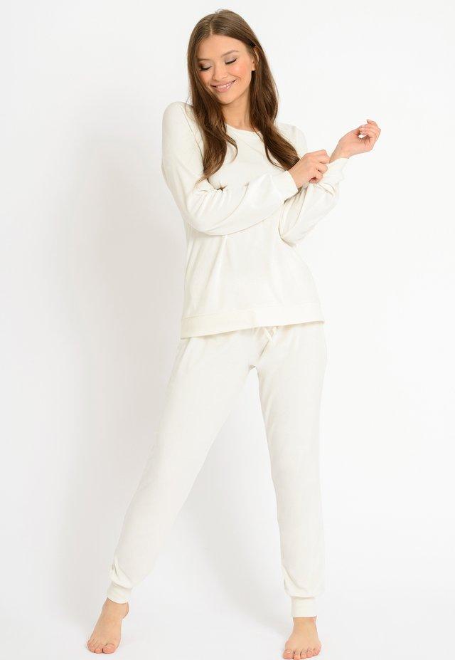 Pyjama - beige