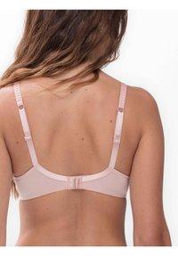 mey - Underwired bra - pale blush - 1