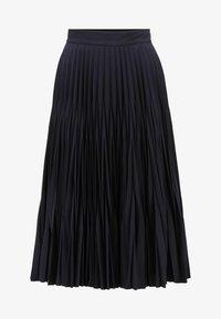 BOSS - A-line skirt - open blue - 4