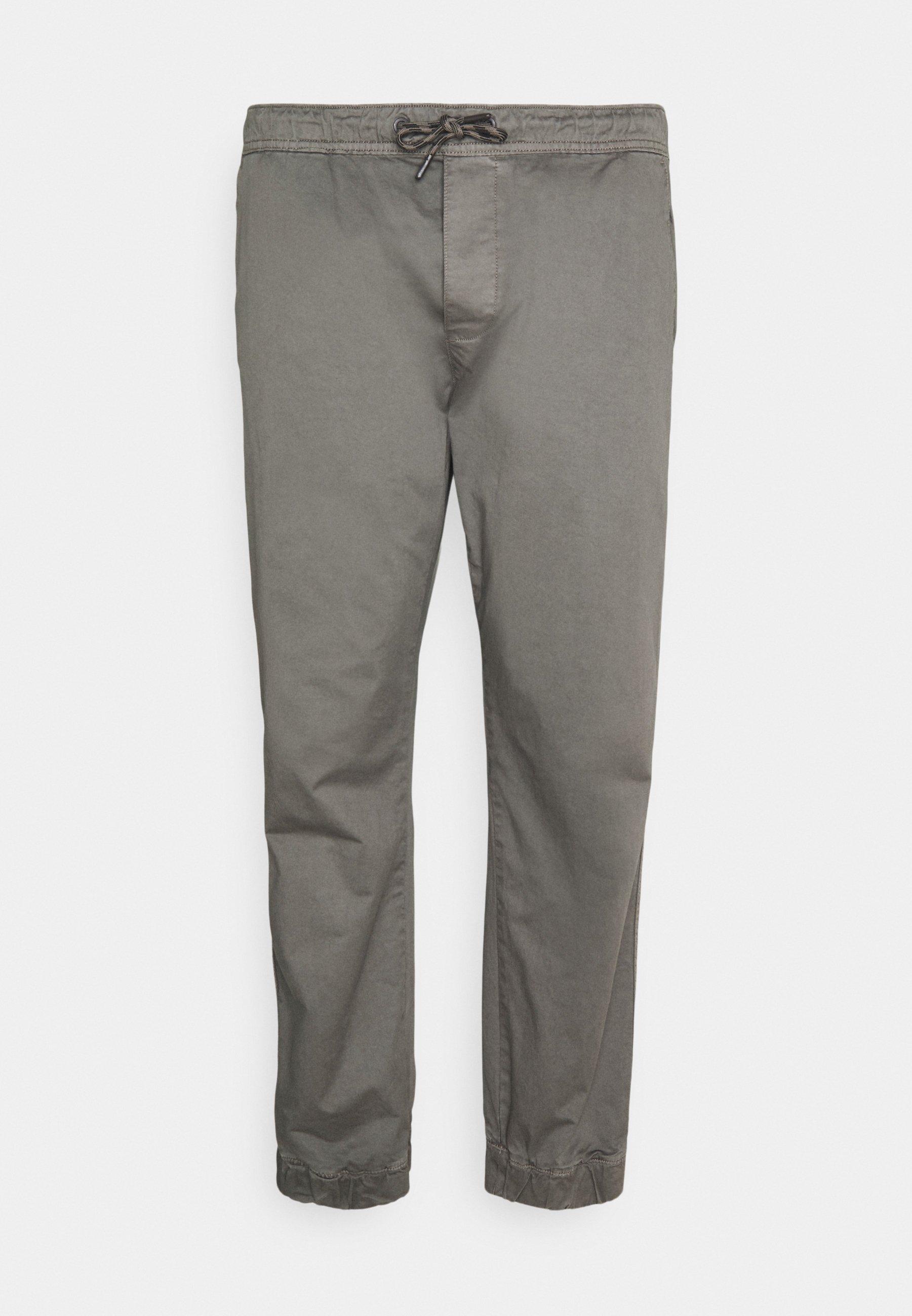 Men BHNIMBU PANTS - Trousers