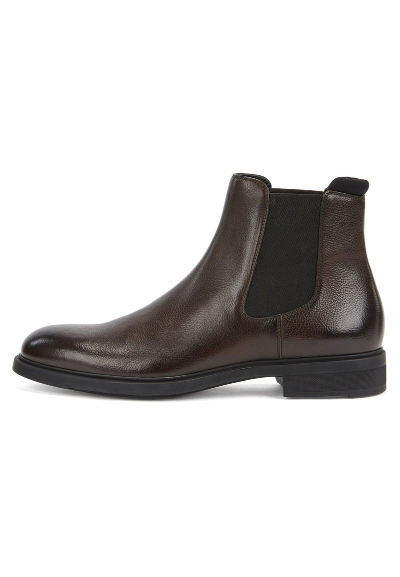 BOSS - FIRSTCLASS_CHEB_GR - Classic ankle boots - dark brown
