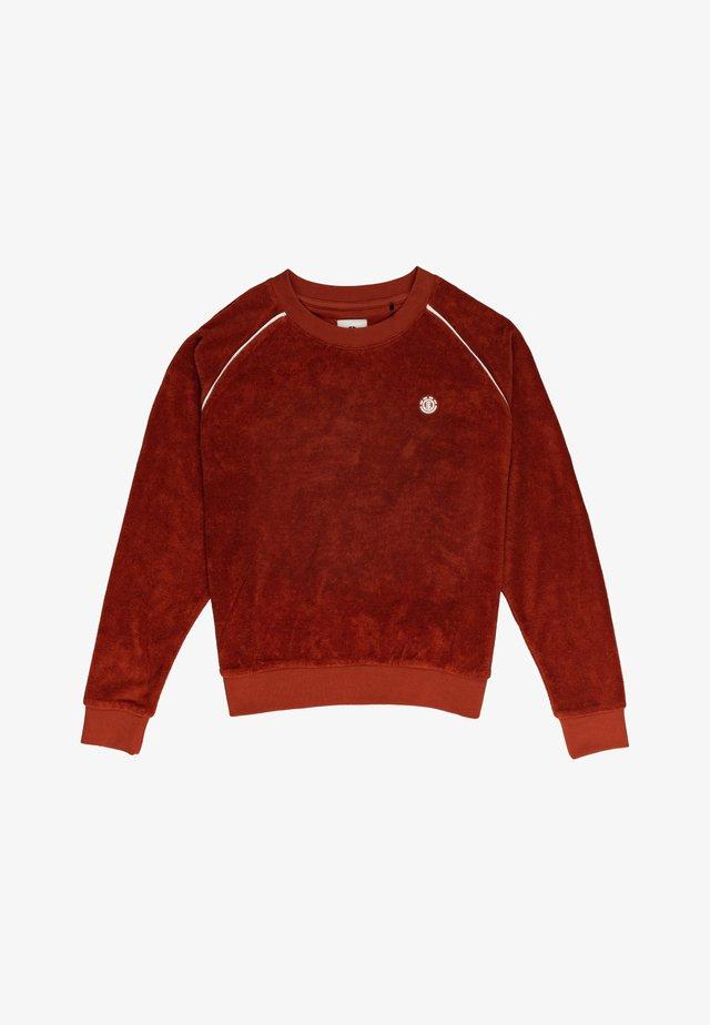 MONA - Sweater - picante