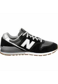 New Balance - Matalavartiset tennarit - black - 6