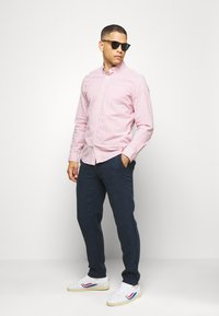 GAP - POPLIN SHIRTS - Shirt - pure red stripe - 1