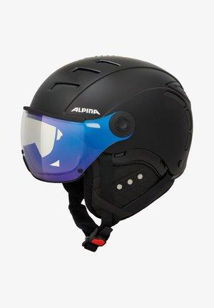 Helmet - black matt (a9210.x.31)