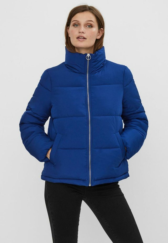 VMNEWYORK - Winter jacket - sodalite blue