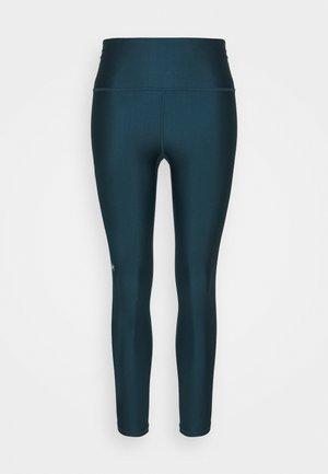 HI ANKLE - Leggings - blue