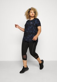 Active by Zizzi - ASUSY - T-shirts med print - multi-coloured - 1