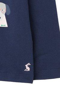 Tom Joule - Sweatshirt - blau neun katzen - 4