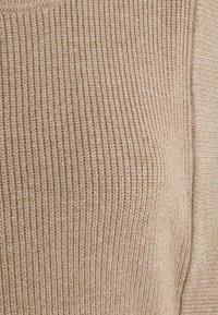 Bruuns Bazaar - SIMONA ZANEA  - Jumper - roasted grey khaki - 2