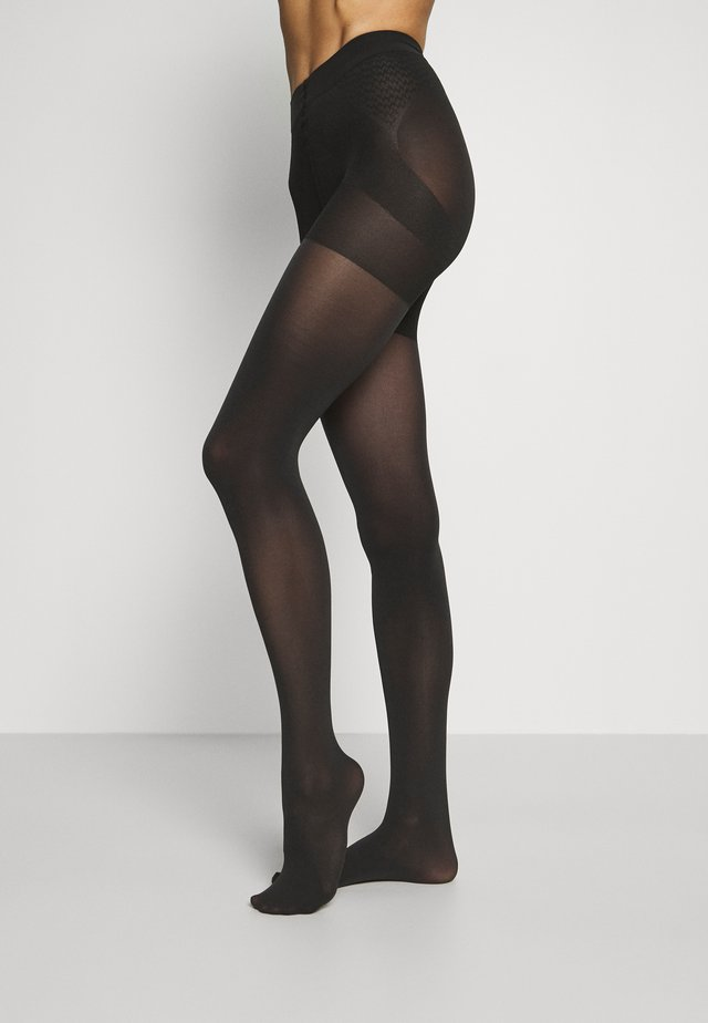 SORTE - Tights - antracite