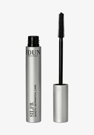 MASCARA SILFR BROWN - Mascara - black