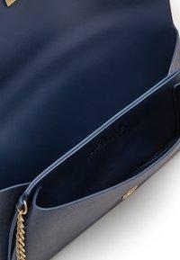 Valentino Bags - ARPIE - Across body bag - navy - 2