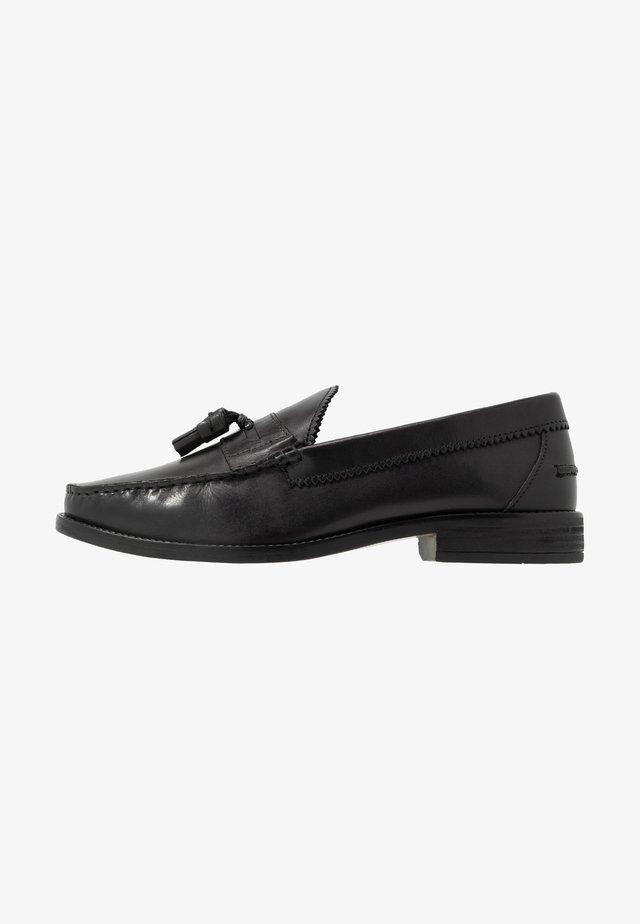 LIHO - Smart slip-ons - black