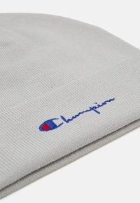 Champion Reverse Weave - Beanie - light grey - 2